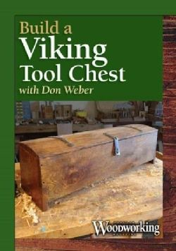 Build A Viking Tool Chest Dvd Video Free Shipping On Orders Over 45 Overstock Com 15698157 Mobile Woodworking Tool Chest Vikings