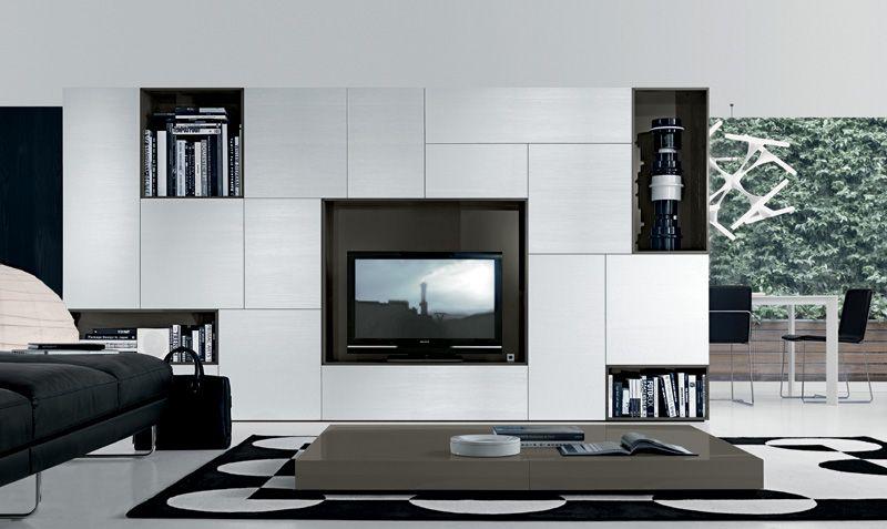 Wall Mounted Tv Unit Designs Google Search Modern Wall Units