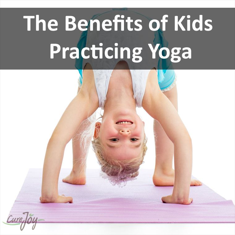 What Every Person Should Know About Kids Yoga The Benefits Of Practicing
