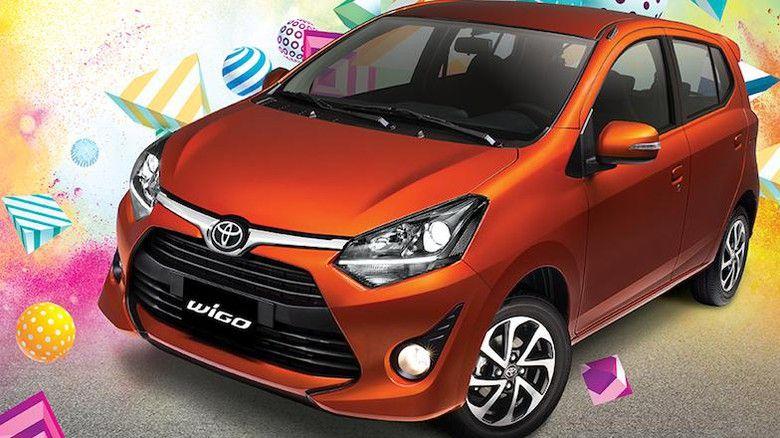 Toyota Wigo Produksi Asli Indonesia Http Www Bali Toyota Com Toyota Wigo Produksi Asli Indonesia Dengan Gambar Toyota Bali