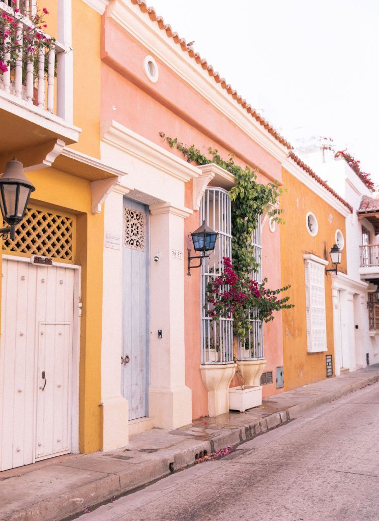 Where To Shoot In Cartagena Pt 1 Curb Appeal Cartagena Places Around The World