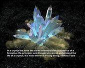 Some crystal clear facts Some crystal clear facts