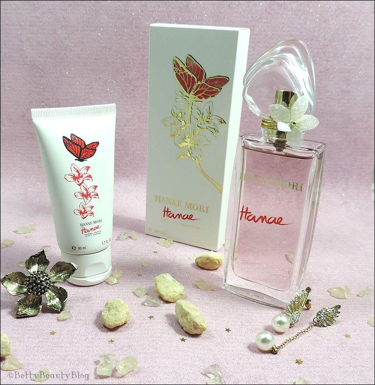 Beauty BouteilleconcoursBetty La Mori Hanae Gourmandise En DEeI29WHY
