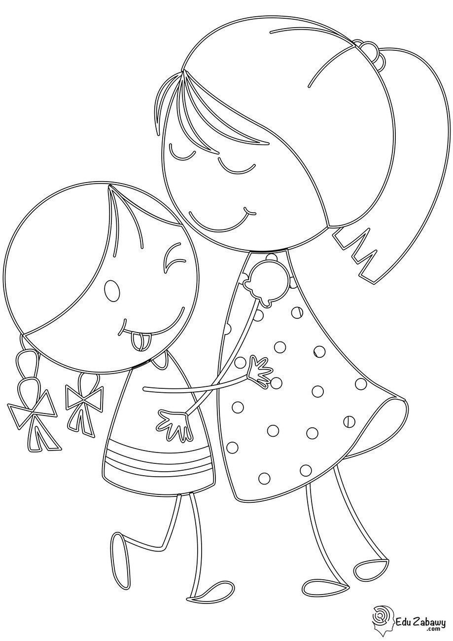 Kolorowanki Na Dzien Mamy Coloring Pages Coloring Pages For Kids Kids