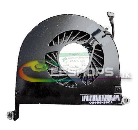 Genuine Internal Cpu Cooler Cooling Fan Replacement For Apple