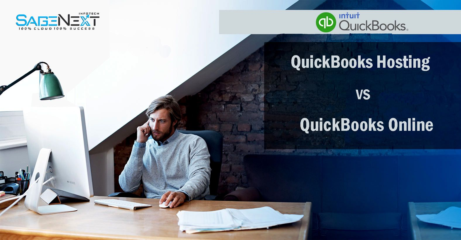 Quickbooks Hosting Vs Quickbooks Online The Complete Guide