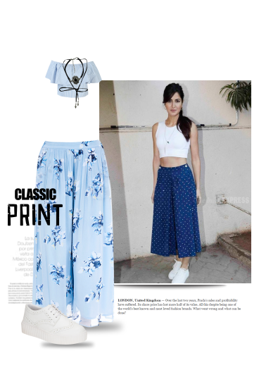 d651c161b 'Classic Print' by me on Limeroad featuring Stripes White Tops with Black  Necklaces