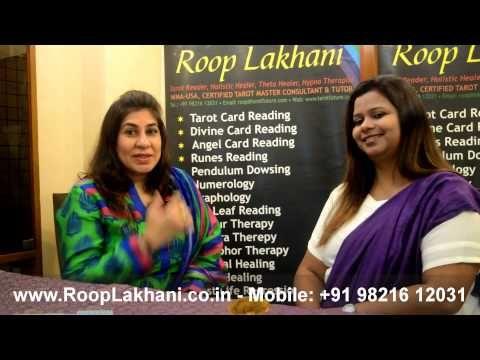 Roop - Spiritual Catalyst & Intuitive Healer