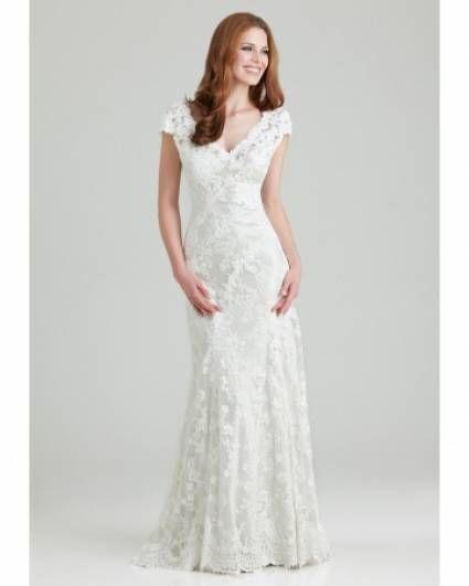 Vestidos de novia Allure 2013  – Boda