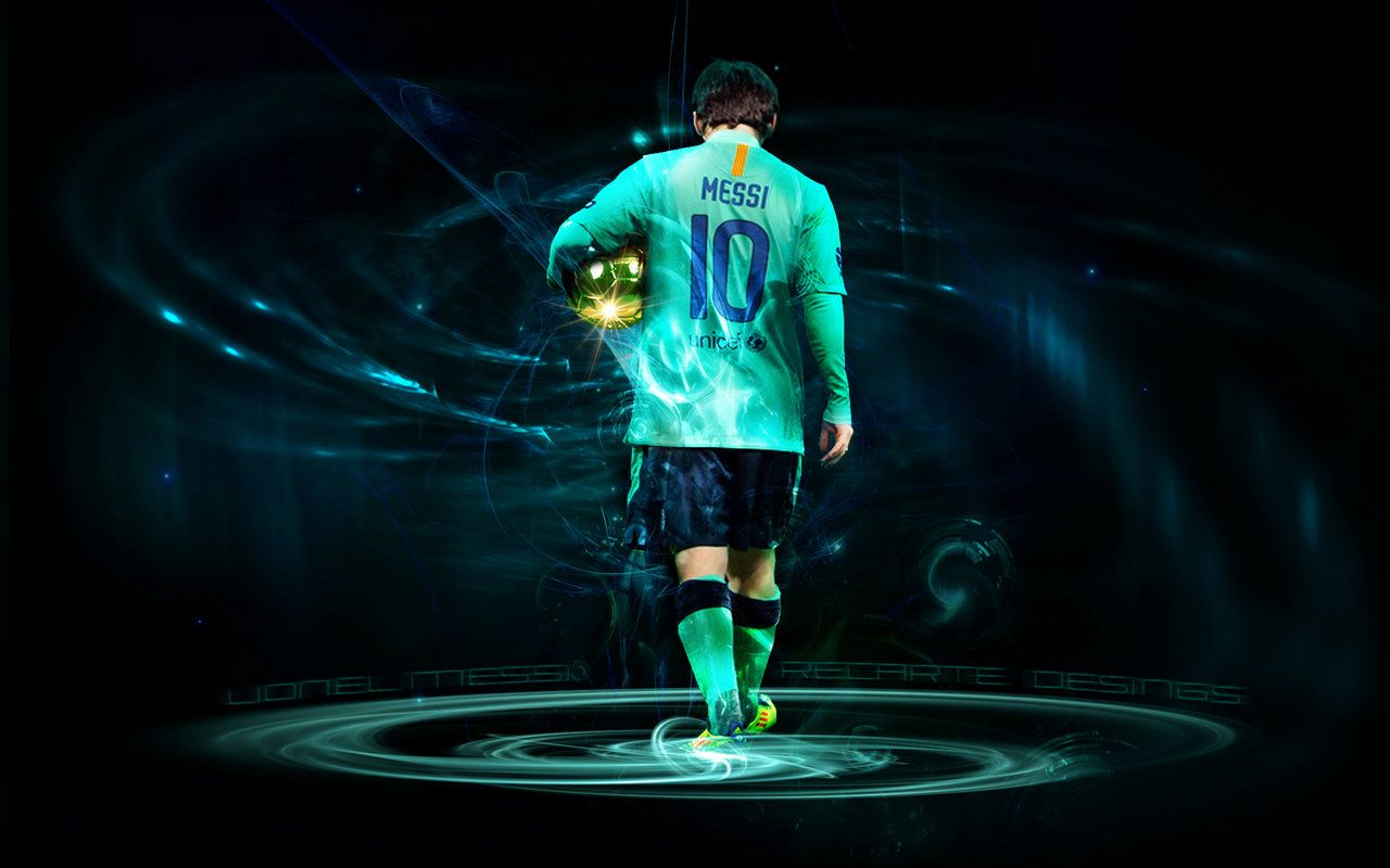 Leo Messi Simply The Best Lionel Messi Wallpapers Football Wallpaper Messi
