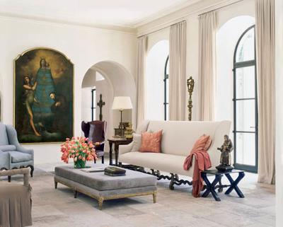 Veranda+Living+Room | Room Service ~ Decorating 101
