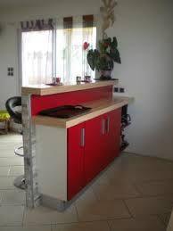 meuble bar avec rangement