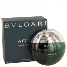 Aqua Pour Homme by Bvlgari Raw Beauty Studio   Mens Fragrances at ... ed1a0855e42