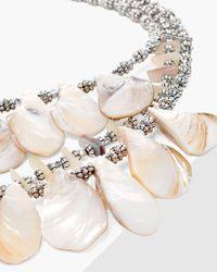 Bianca Short Necklace