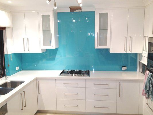 Kitchen Glass Splashbacks Ni Glass Kitchen Cabinets Glass