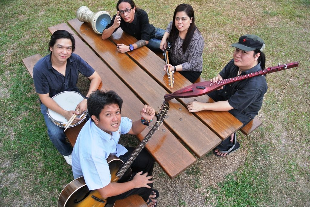 Pin by MayumiBeats on Featured Pinoy Artists Rock songs