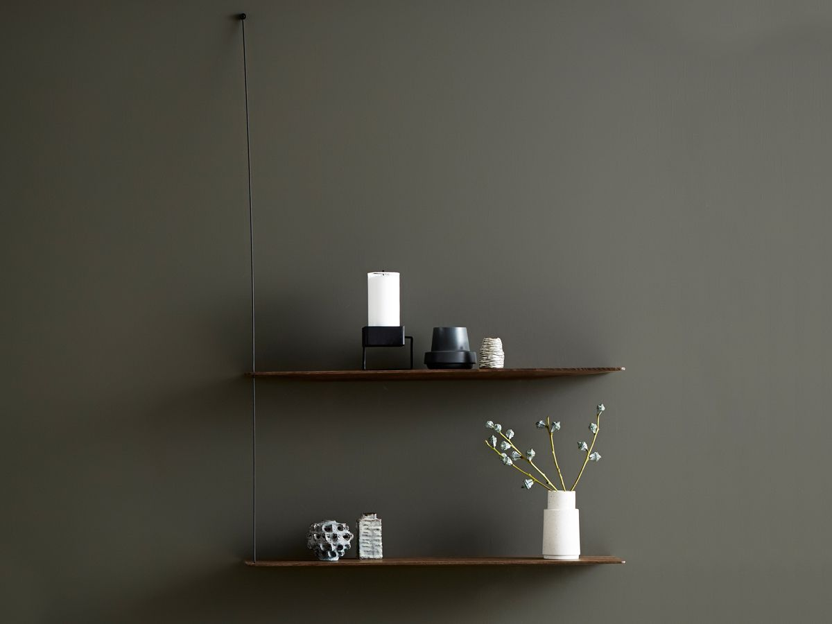 Buy The Woud Stedge Wall Shelf At Nest Co Uk Wall Shelving Systems Shelves Wall Shelves