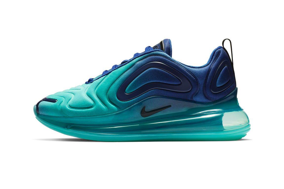 61fbb973f9 Nike AIR MAX 720 (AO2924-001) in 2019 | fashion | Nike Air Max, Sneakers  nike, Nike Shoes