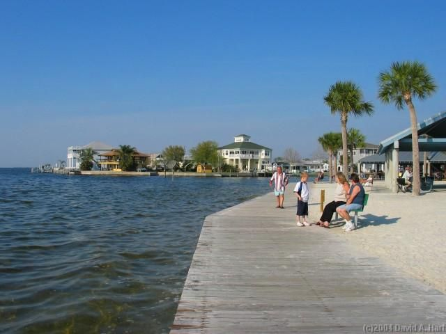 Hudson Florida Beach Small And Quiet Spring Hill Living