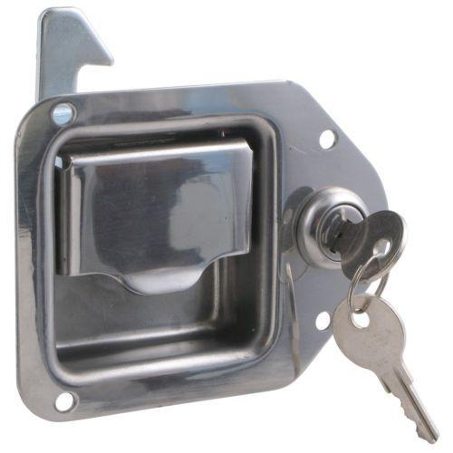 Truck Tool Box Locks >> Details About Uws Locking Uws Tool Box Locking Paddle Latch
