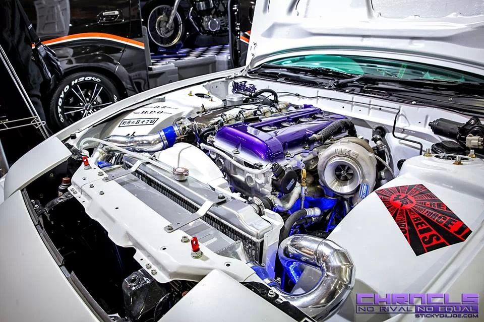 Nissan SR20DET | Cars | Cars, Truck engine, Jdm engines