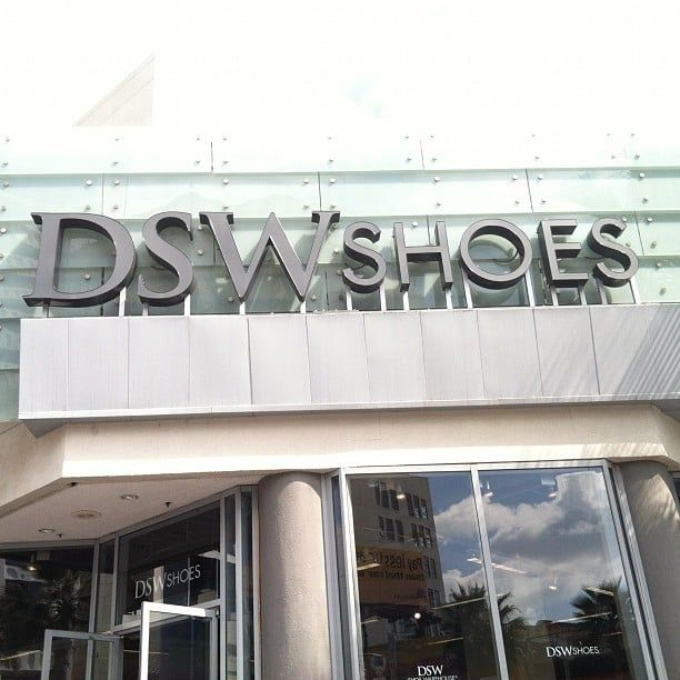 DSW Designer Shoe Warehouse - 18 Photos