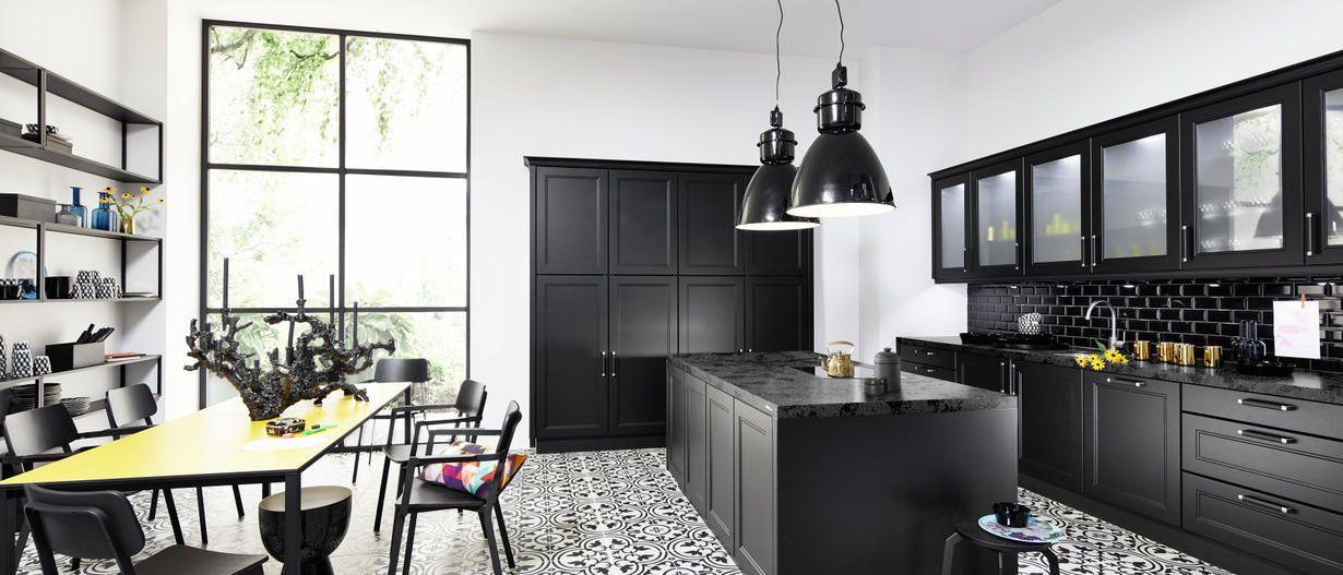 Nolte Küche Küche Pinterest Kitchens and Contemporary - nolte küchen bilder