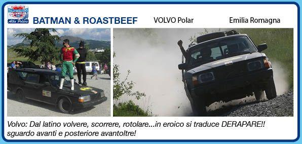 34_BATMAN & ROASTBEEF http://albapolare.blogspot.it/p/catalogo-degli-eroi.html #albapolare #rallydeglieroi #sonouneroe @RobertoCattone