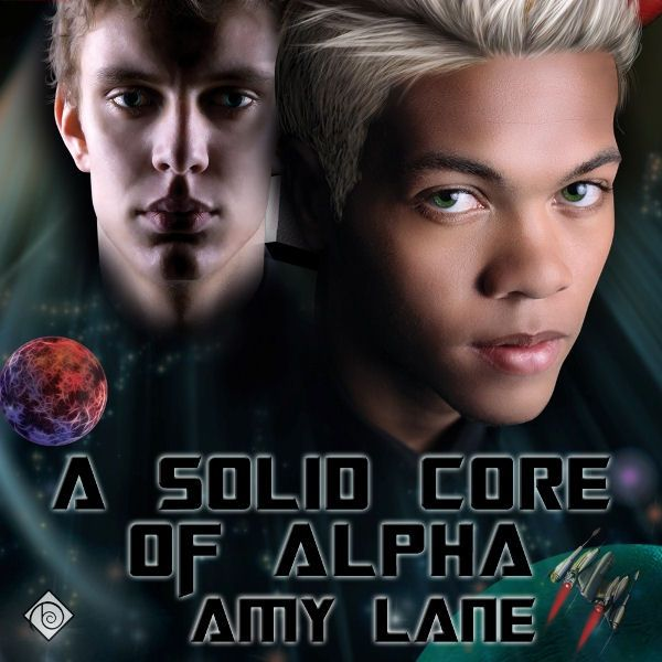 Gay Sci-Fi. A Solid Core of Alpha Audio Books, Itunes, Authors