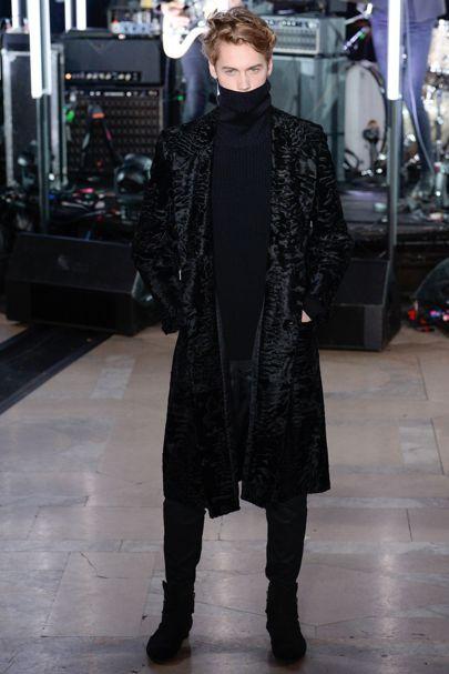 Philipp Plein Autumn/Winter 2017 Ready-To-Wear Collection | British Vogue