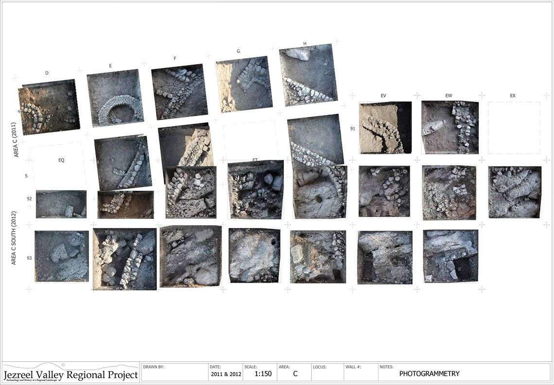 Practical Uses for Photogrammetry on Archaeological