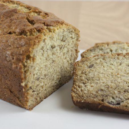 Plum cake senza lievito al pralinato