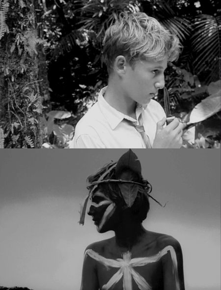 Lord Of The Flies 1963 Lord Of The Flies Extraordinary Gentlemen The Others Movie
