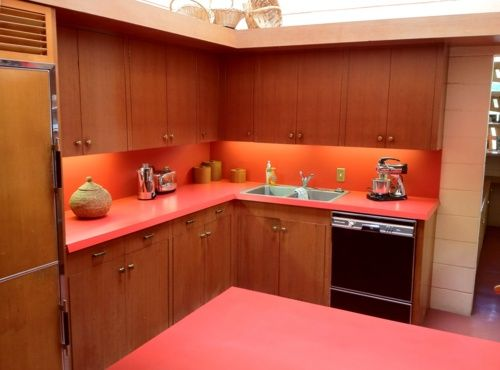 Frank Lloyd Wright Designed One Home In Oregon: The Gordon House | The  Craftsman Bungalow