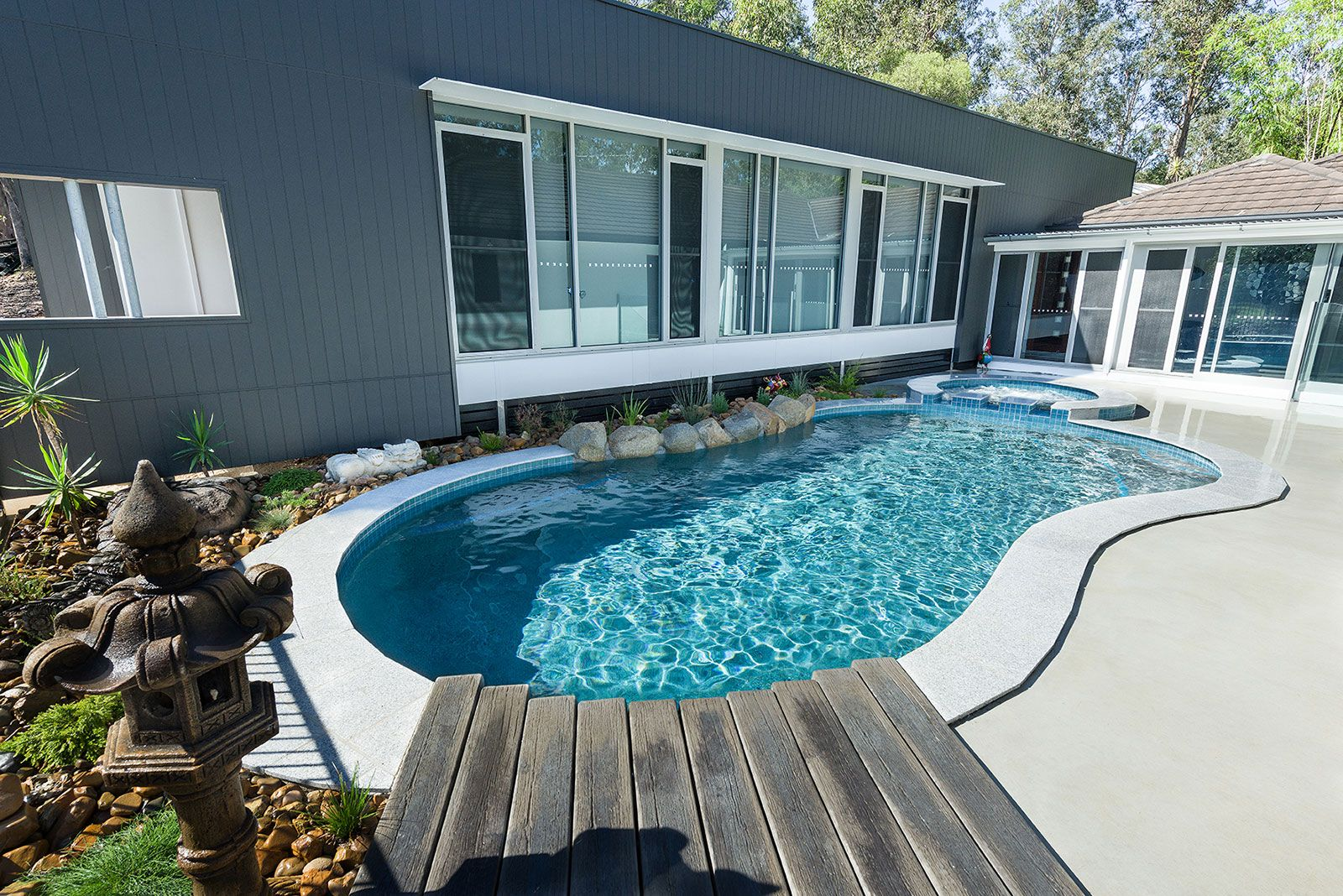 Swimming Pool Renovations Photo Gallery - Melbourne Pool Renovations ...