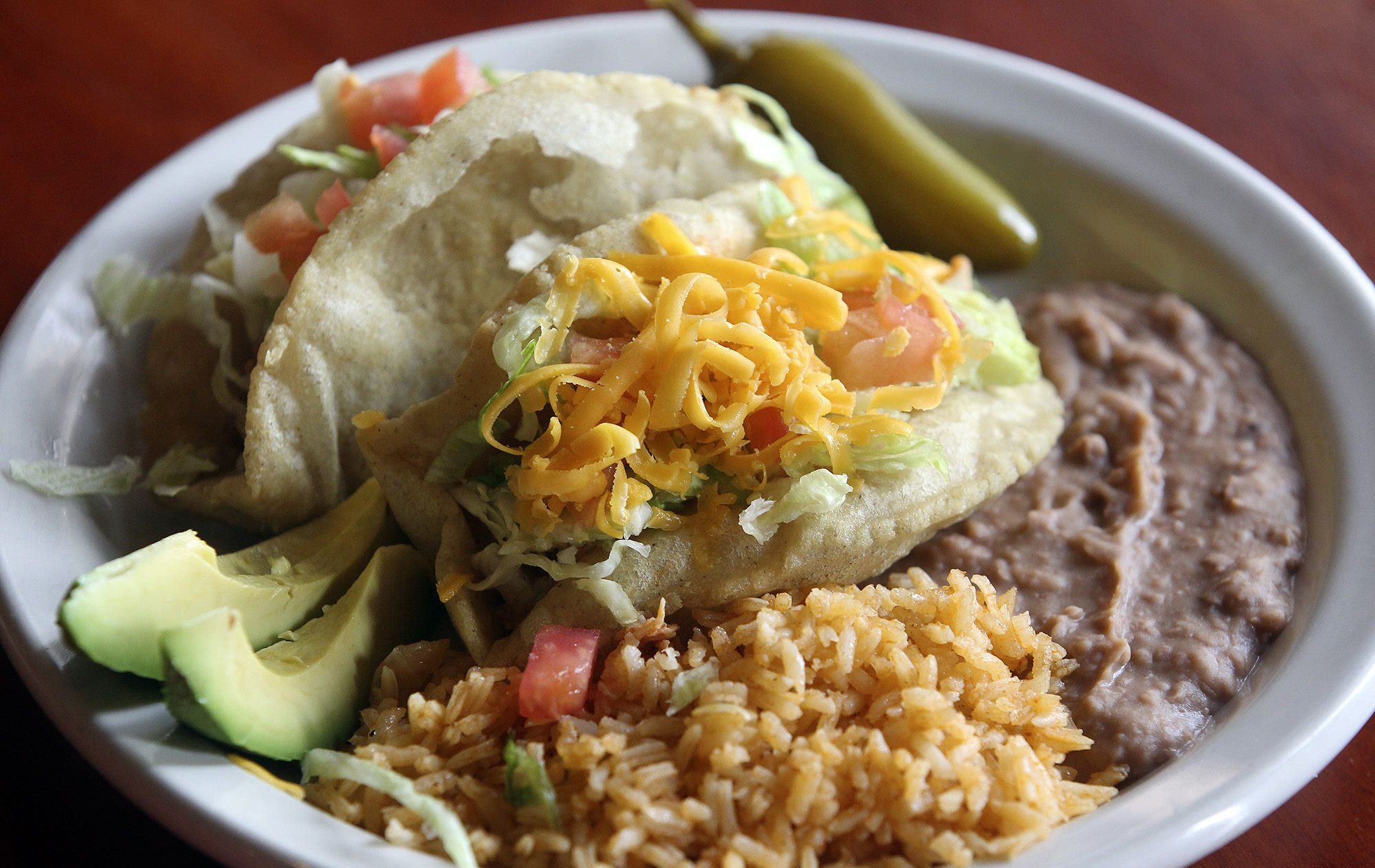 Four San Antonio Restaurants Receive Shout Outs For Delicious Tex Mex Dishes San Antonio Restaurants Best Chinese Food Tex Mex