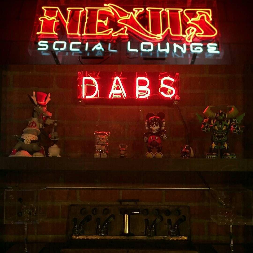 Nexus social club