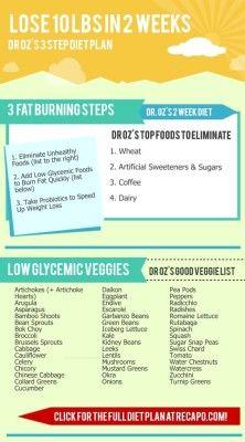 4 week wedding diet plan
