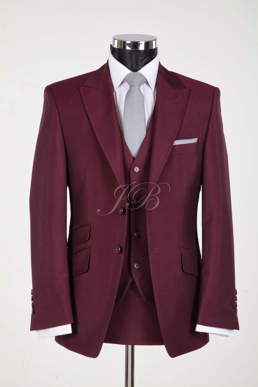 In 2012 we introduced you to a new idea in wedding suit