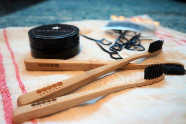 Kuiskauksia: Hampaidenhoitoa luonnollisin tuottein