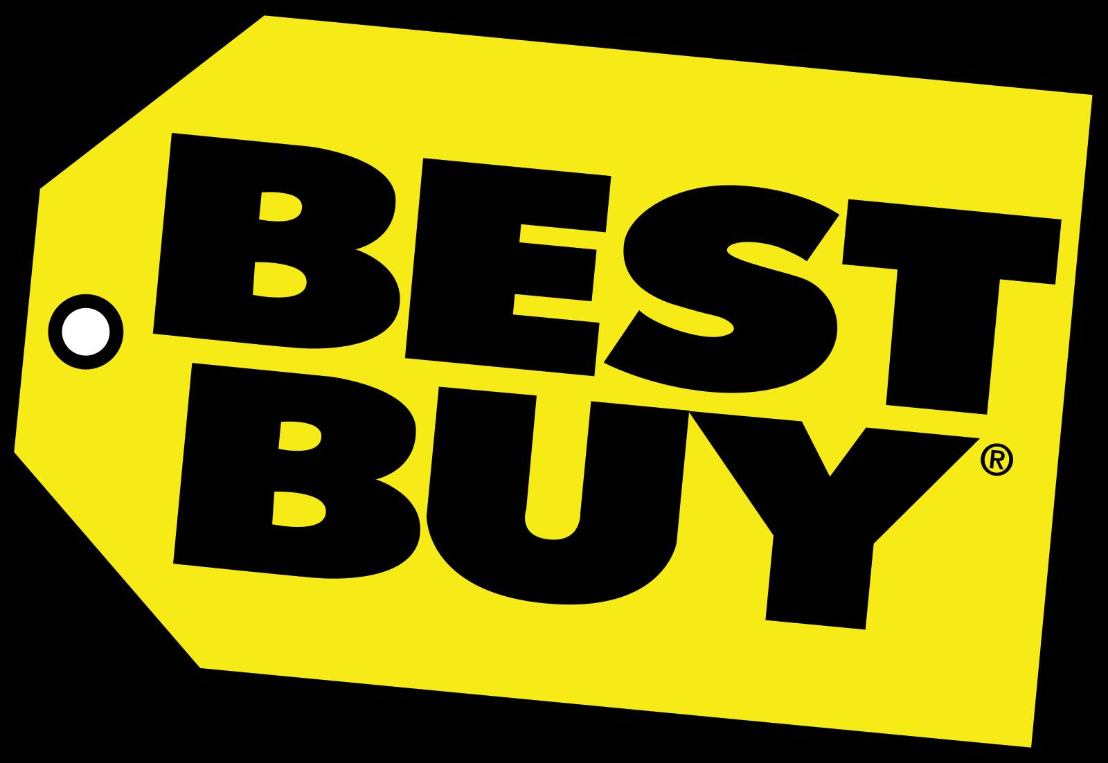 FileBest Buy Logo.svg Cool things to buy, Best buy