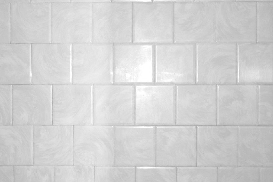 Pink Bathroom Tile With Swirl Pattern Texture Picture
