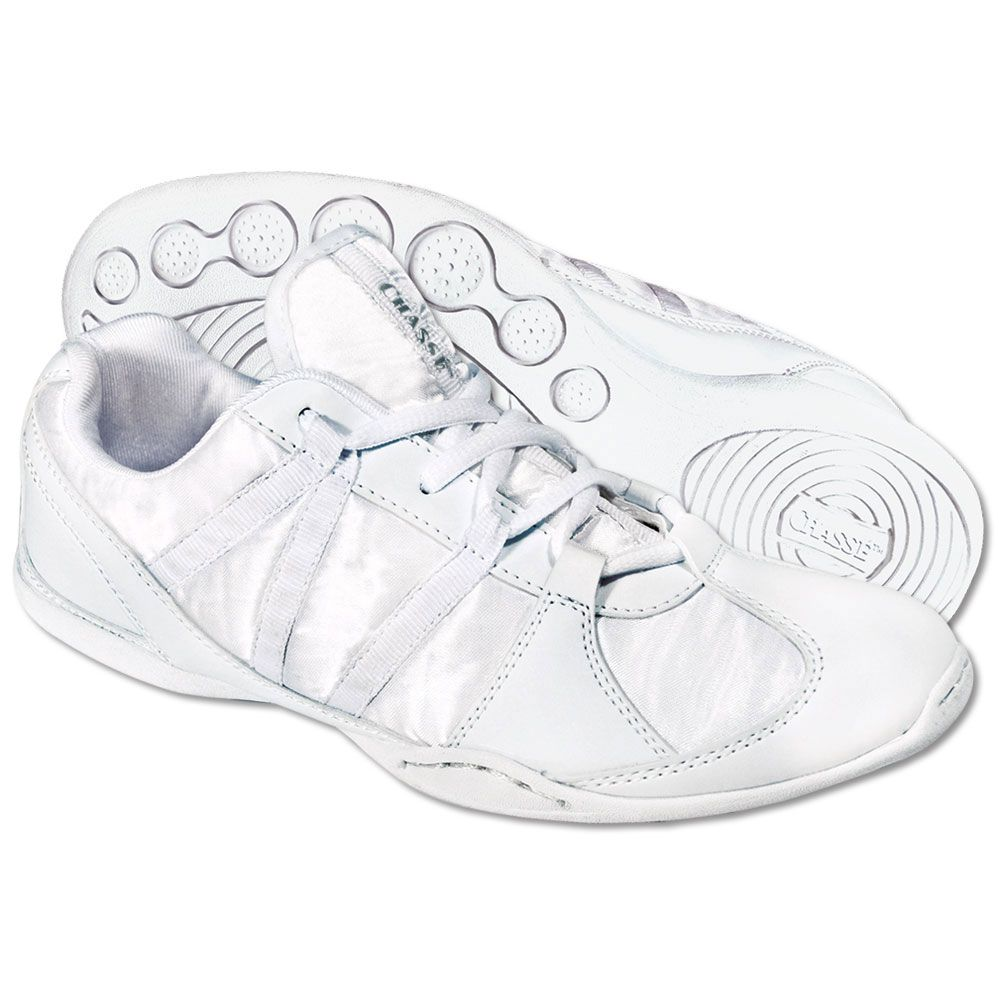 Chassé® Ace Shoe Slip lasted cheerleading shoe for unrivaled control and  comfort on the sidelines or at competitions. 3ae046338