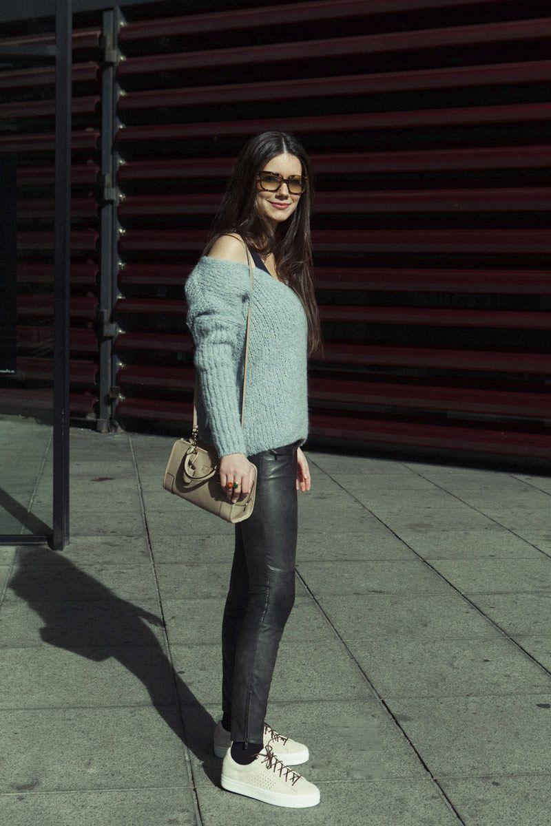 790f840891f16 Street Style   Madrid