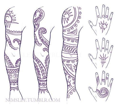 Cecil tattoo ideas for supanova n.n