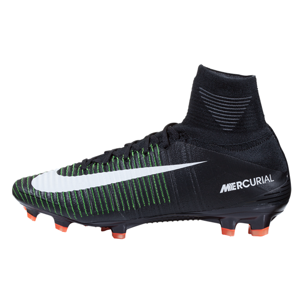 pretty nice 1dbfb 92d0d Nike Mercurial Superfly V FG - Nike Dark Lightning Pack. Speed has been  redesigned, redeveloped, and reemerged with the new Nike Mercurial Superfly  V. Made ...