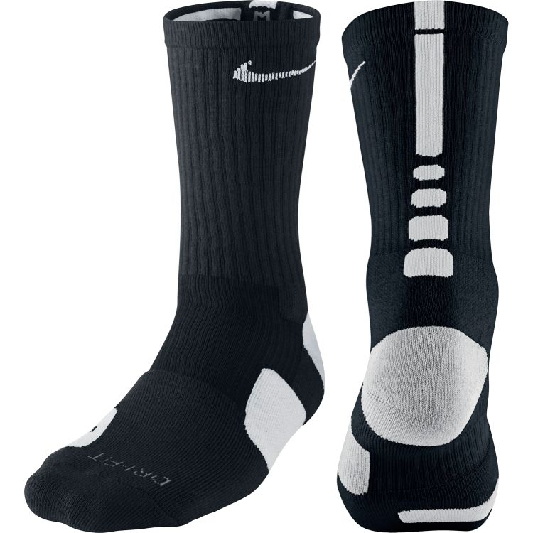 Nike Dri Fit Elite 1 0 Crew Basketball Socks Nike Basketball Socks Nike Elite Socks Nike Socks