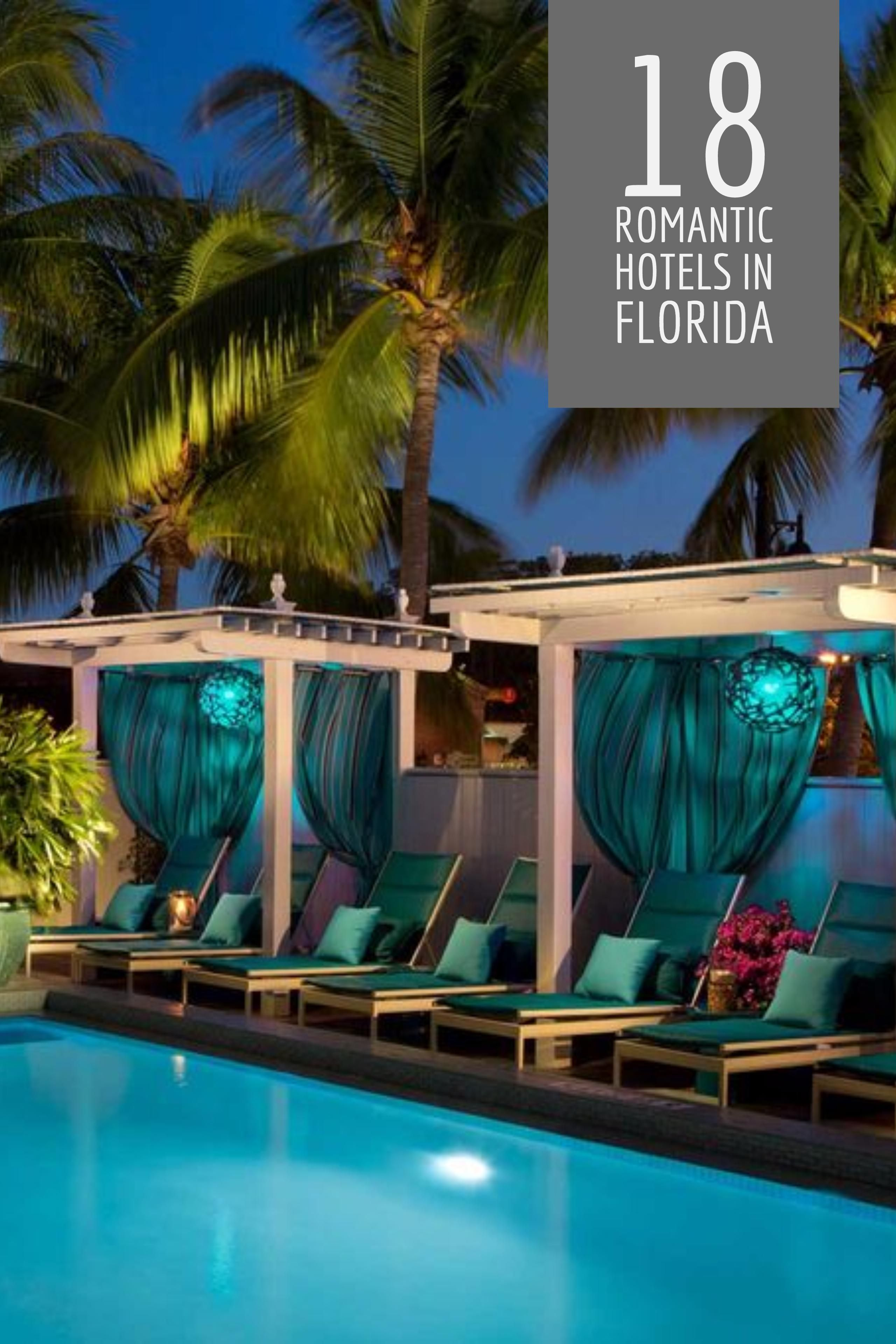 8 Best Florida Resorts With All Inclusive Packages: Best Romantic Getaways And Hotels In Florida In 2020