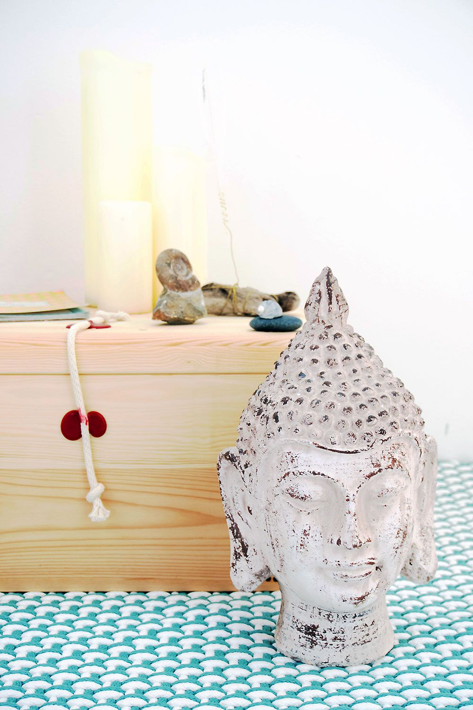 Altar Für Deine Meditationsecke I Lotuscrafts