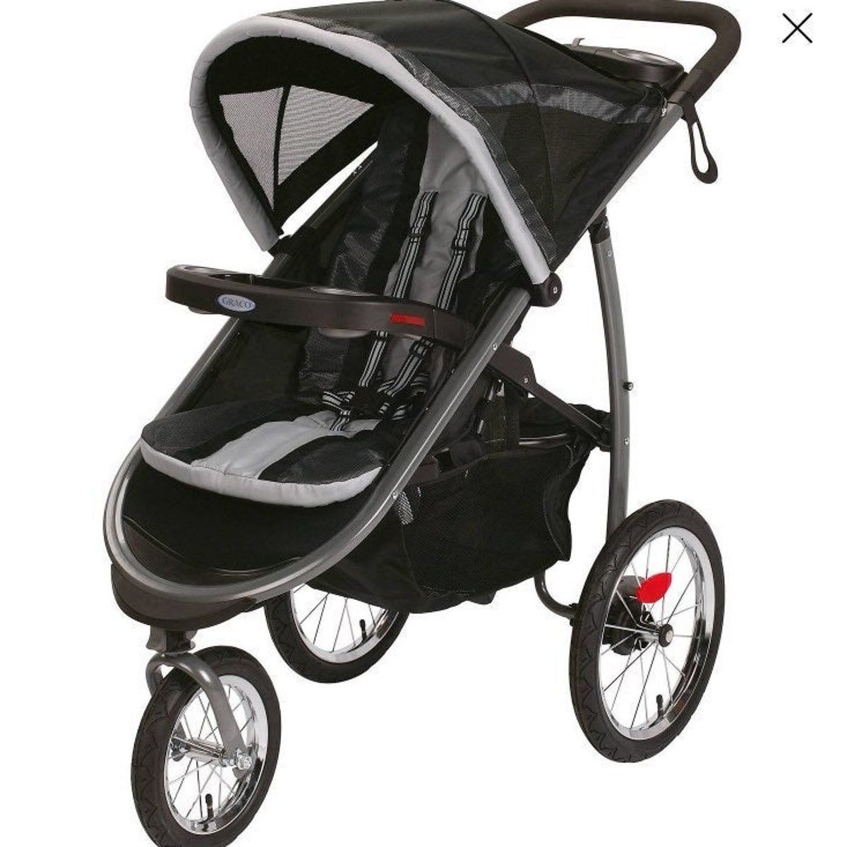 Pin by Ruthrojas on coches para bebés in 2020 Graco